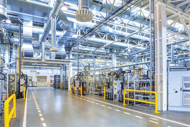 conception-fabrication-équipements-industriels-emballages-durables