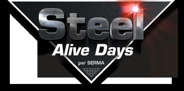 Steel alive Days